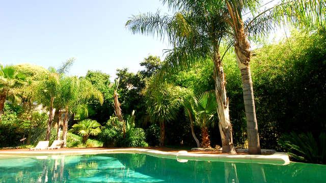 Cannes Villa St Barth - Pool