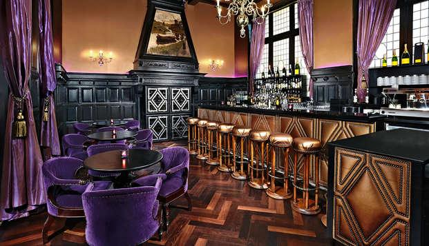 Hotel Des Indes - Bar