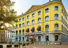 Hotel Des Indes, The Leading Hotels Of The World