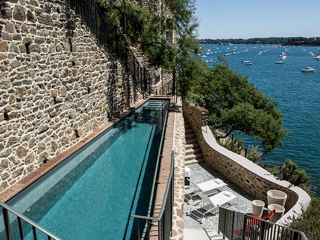Séjour Dinard - Week-end luxe et détente à Dinard  - 5*