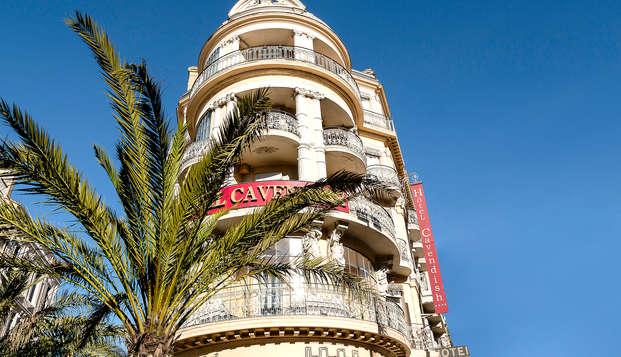 Week-end de charme à Cannes