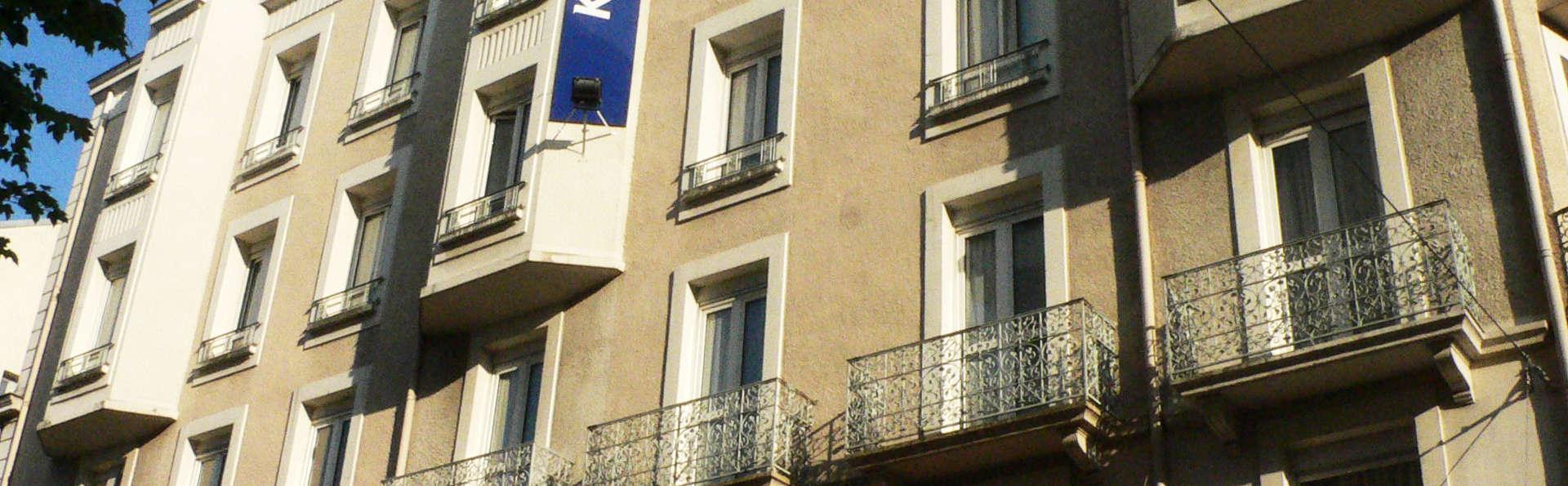 Central Hôtel Kyriad Vichy - EDIT_front1.jpg