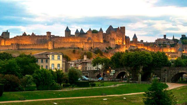 Cerise Carcassonne Nord