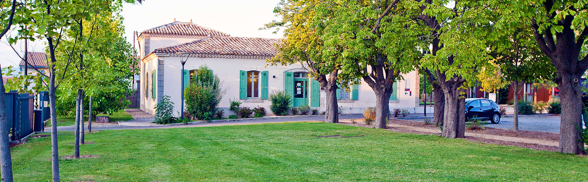 Week-end en famille avec accès à l'espace détente à Carcassonne