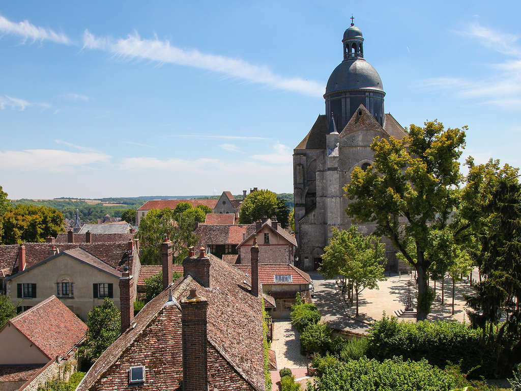 Séjour France - Ambiance contemporaine à 15 minutes de Disneyland® Paris  - 3*