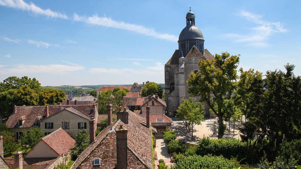 Campanile Marne la Vallée - Torcy - EDIT_destination1.jpg
