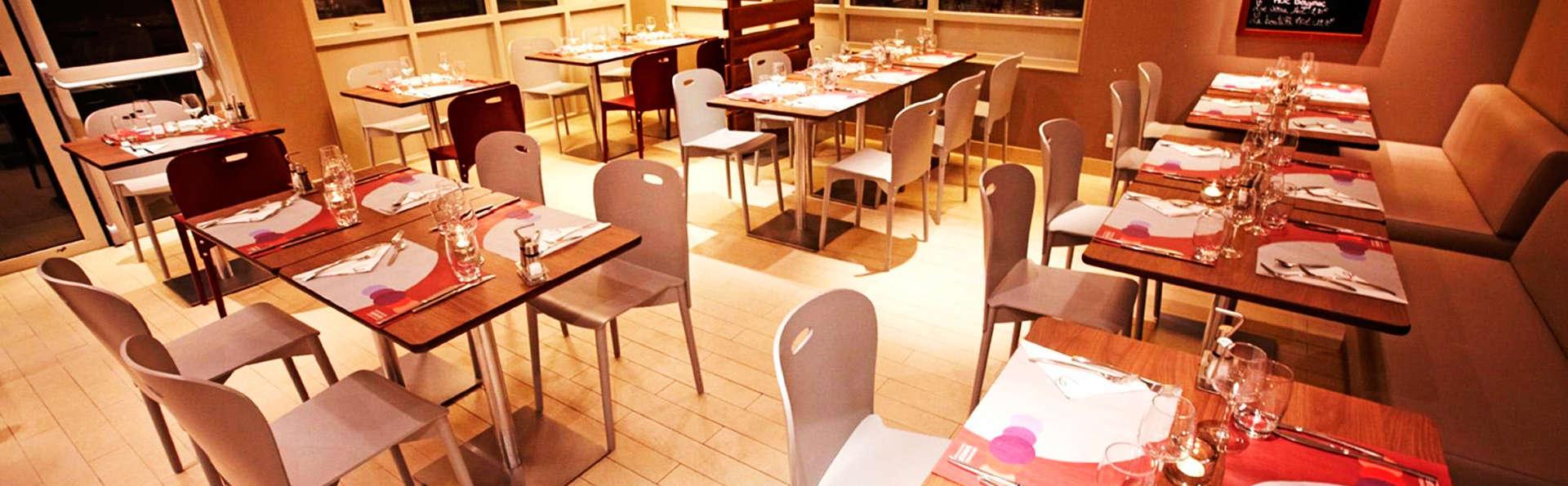 Campanile Marne la Vallée - Torcy - EDIT_restaurant.jpg