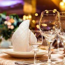 Week-end avec dîner du Nouvel An