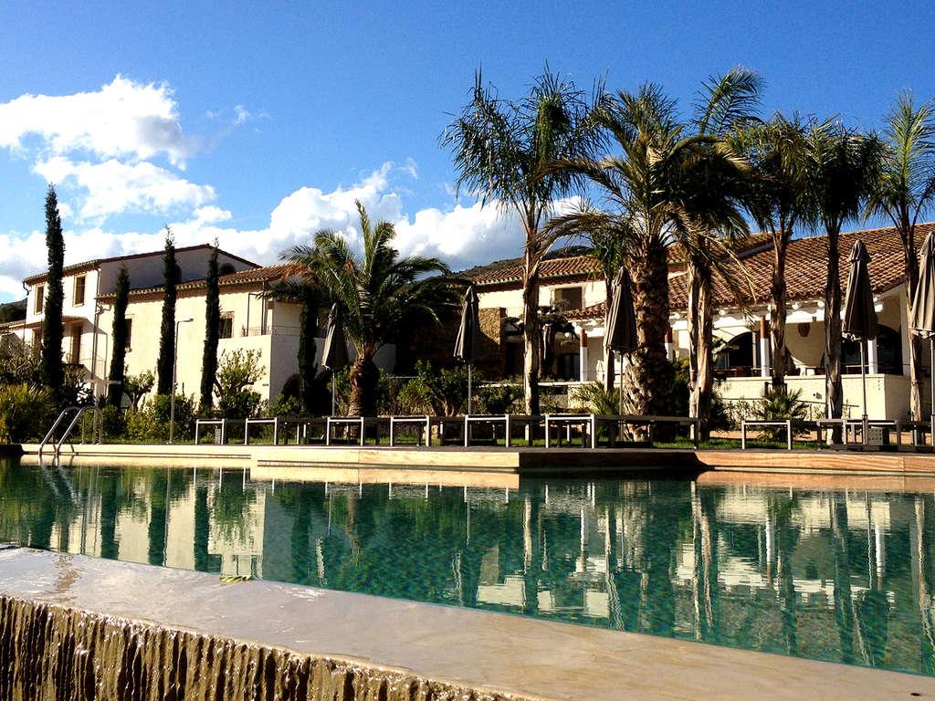 Séjour Vilajuiga - Détente dans un hôtel de charme 4 étoiles situé dans le lieu magique de l'Alt Empordà  - 4*