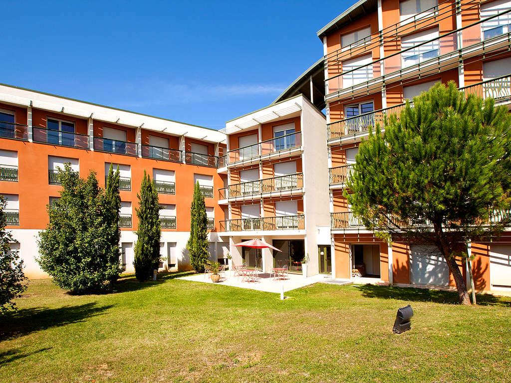 Séjour Rhône-Alpes - Week-end à Valence  - 2*