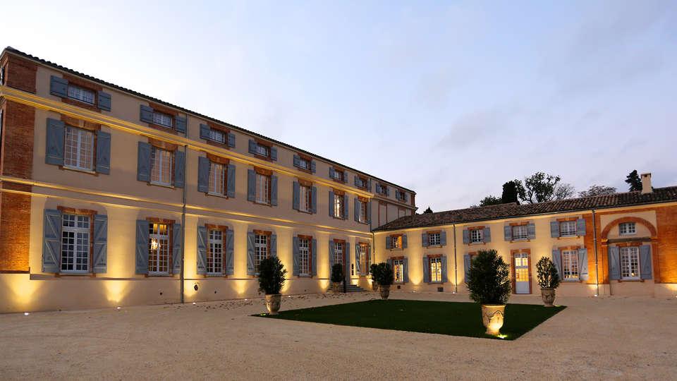 Château de Drudas - Relais & Châteaux - EDIT_NEW_front.jpg