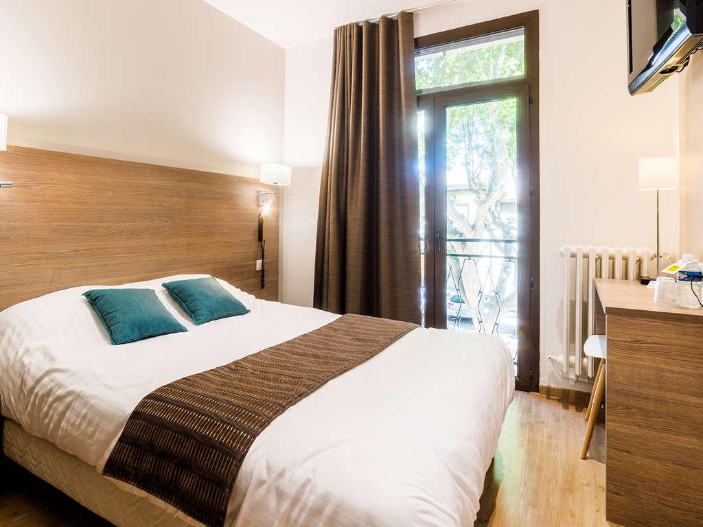 Séjour Languedoc-Roussillon - Séjour en chambre supérieure au coeur de la Camargue  - 3*