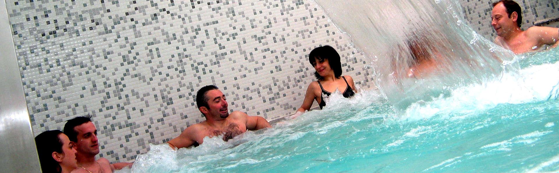 Séjour détente à Salou avec 1 enfant gratuit et accès au spa