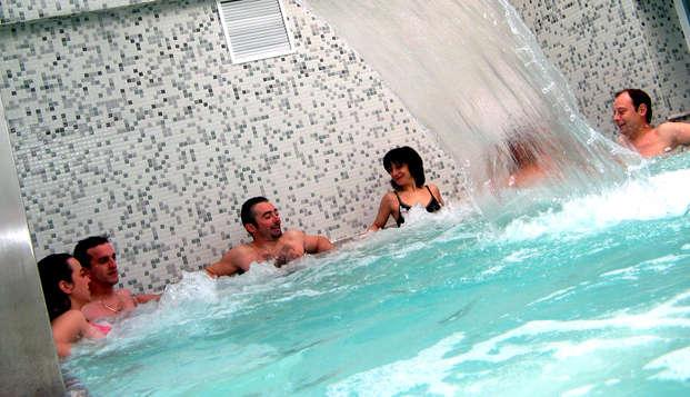 Escapada Relax en Salou, un niño gratis y acceso al spa