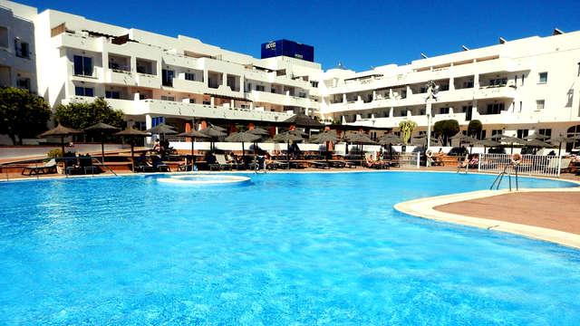 Vacaciones en Cabo de Gata en todo Incluido y con spa ilimitado (desde 4 noches)