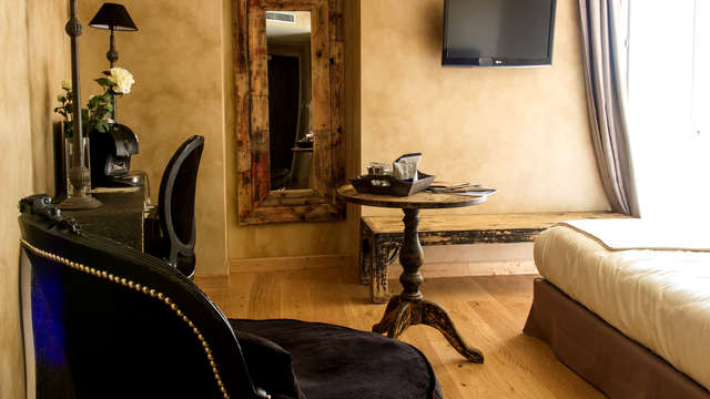 Charme Business Hotel