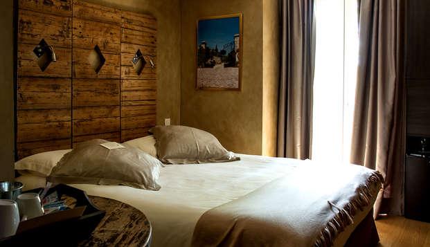 Relax e tranquillità vicino a Lione