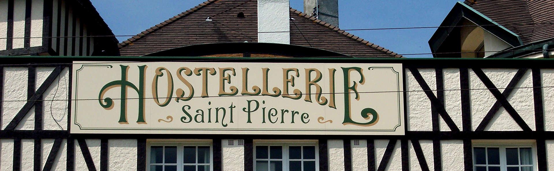 Finesse culinaire à Saint-Pierre-du-Vauvray