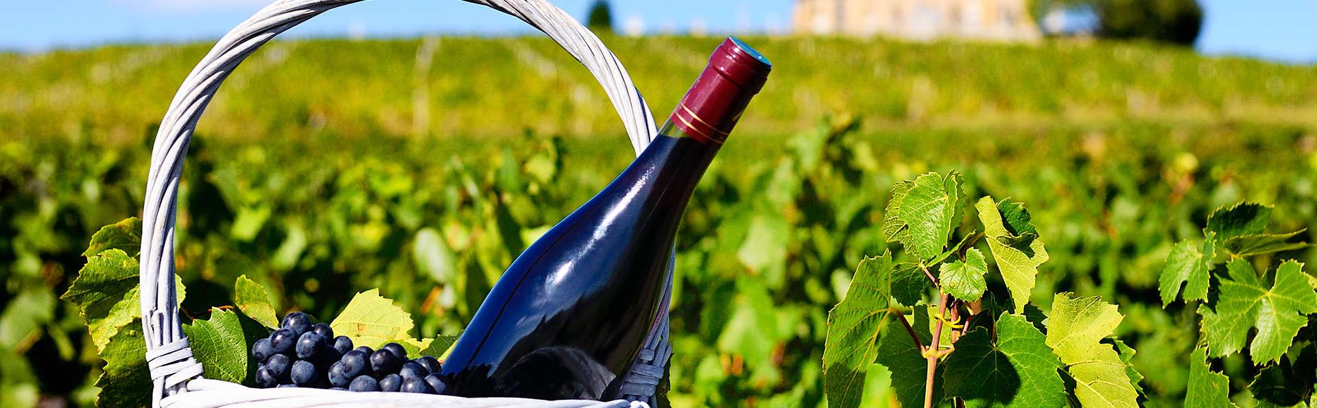 Découverte des vins à Requena avec une pointe de romantisme