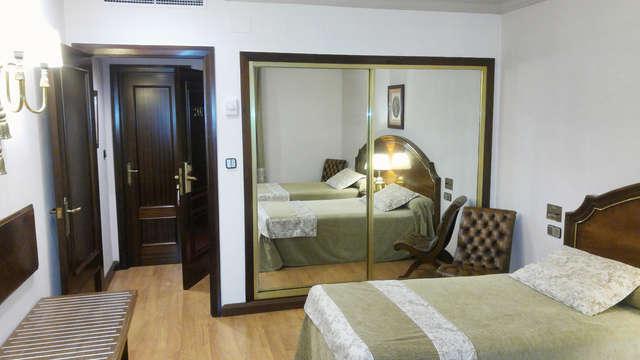 Hotel M A Princesa Ana