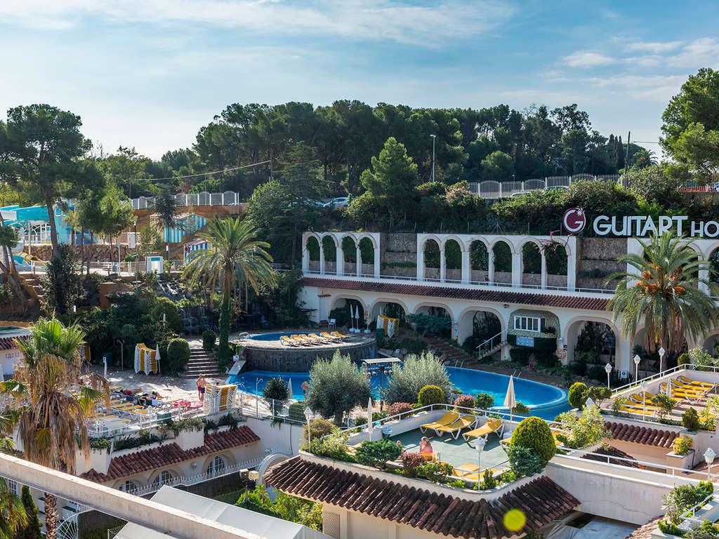 Séjour Lloret-de-mar - Escapade sur la Costa Brava en pension complète et enfant inclus dans le même régime  - 4*