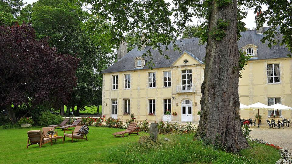 Château de Bellefontaine  - EDIT_front4.jpg