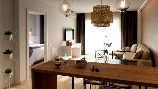 Merraneo Sitges Apartments