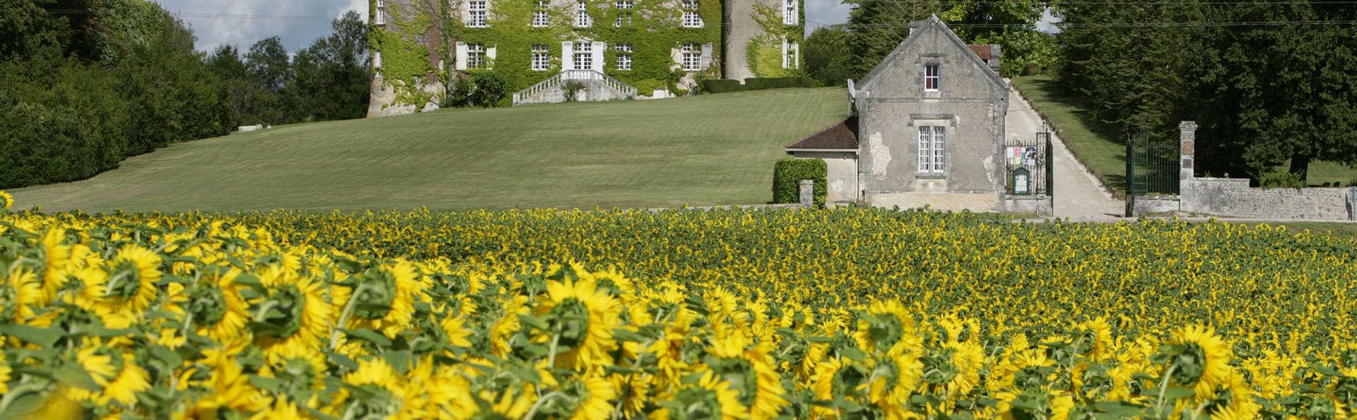 Week-end détente aux pays des 1001 châteaux en Périgord vert (2 nuits min)