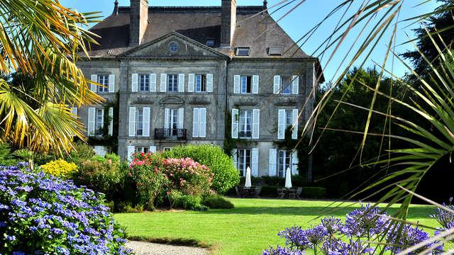 Escapada a los jardines botánicos de Haute-Bretagne