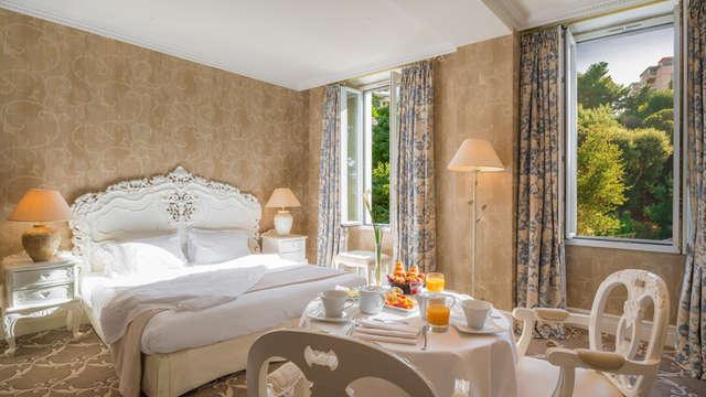 Chateau de la Tour - Cannes