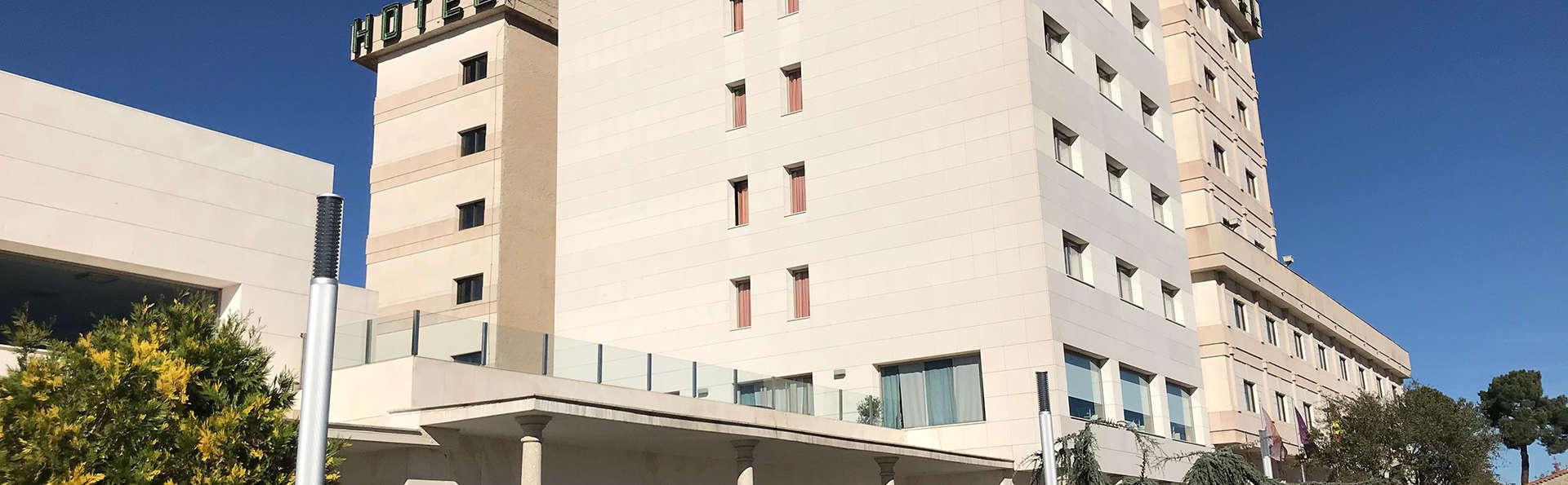 Sercotel Hotel Cuatro Postes - EDIT_NEW_front.jpg