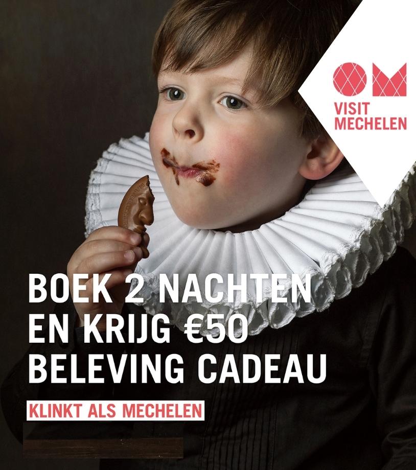 Visit Mechelen